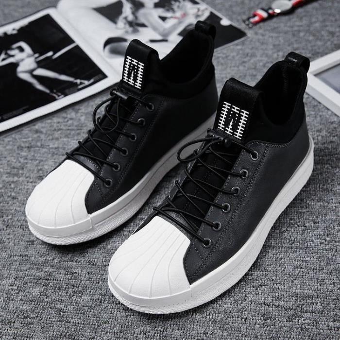 Basket Chaussures de sport décontractées pour hommes OpLW1