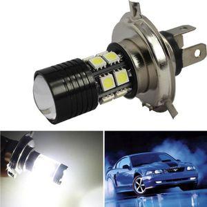 ampoules led pour voiture h4 achat vente ampoules led pour voiture h4 pas cher black. Black Bedroom Furniture Sets. Home Design Ideas