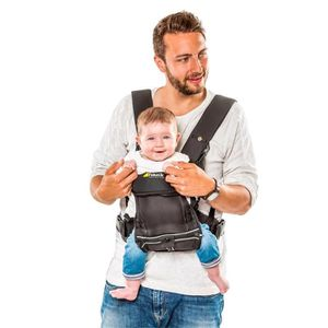 Porte bébé - Achat   Vente Porte bébé pas cher - Cdiscount - Page 2 5c28d47a763