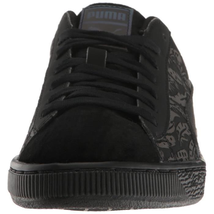 Puma Sneaker Mode panier Swan Wn R6S8S Taille-39 1-2