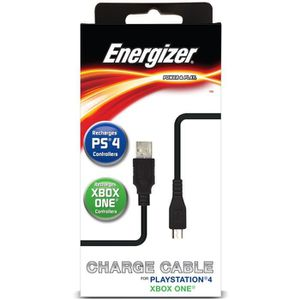 CHARGEUR CONSOLE Chargeur PDP Universel Energizer