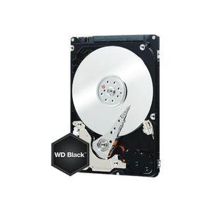 Western Digital HDD Black WD3200LPLX - 320Go 32Mo - 2.5\