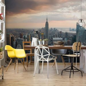 AFFICHE - POSTER Poster Mural Divers  New YorkP8 - 368cm x 254cm481