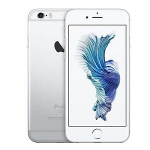 SMARTPHONE RECOND. iPhone 6s 32go Argent Smartphone débloqué