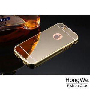 coque iphone 6 plus gold