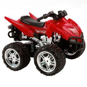 MOTO - SCOOTER RC Moto télécommande vélo cadeau enfants jouets di