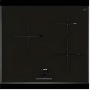 PLAQUE INDUCTION Plaque à Induction BOSCH PIJ651BB2E 60 cm (3 zones