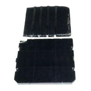 FILTRE POUR HOTTE Kit filtres charbon AFC90  pour Hotte BRANDT, DE D
