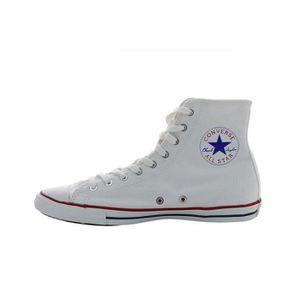 3264c84f9043 Converse All Star CT Canvas Fancy Hi - Ref. 542525C Blanc Blanc ...