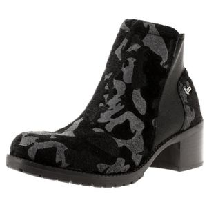 BOTTINE bottines / low boots carry femme les petites bombe