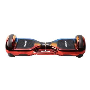HOVERBOARD TAAGWAY Hoverboard électrique Rainbow 6,5