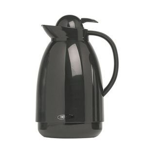 PICHET - CARAFE  THERMOS Patio carafe isotherme - 1L - Noir
