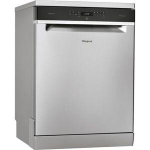 LAVE-VAISSELLE Lave vaisselle 60 cm  WFO 3033 DX