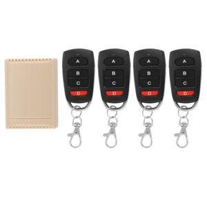 Emetteur recepteur pour porte de garage achat vente pas cher - Telecommande ouvre porte de garage ...