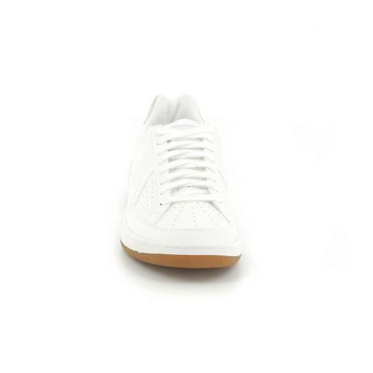 Chaussures Le Coq Sportif Icons Léa Sport Blanc Blanc Blanc - Achat ... d97a3287ce4b