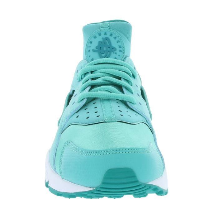 W Air Huarache Run Baskets femme turquoise 634835 302