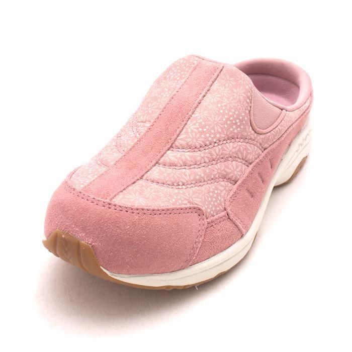 Femmes Easy Spirit Traveltime Chaussures Plates 5C6j3acTk0