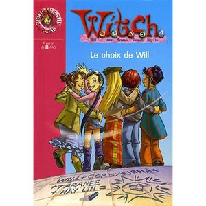Livre 6-9 ANS Witch Tome 26