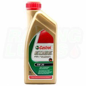 HUILE MOTEUR Castrol EDGE 5W30  Bidon de 1 L