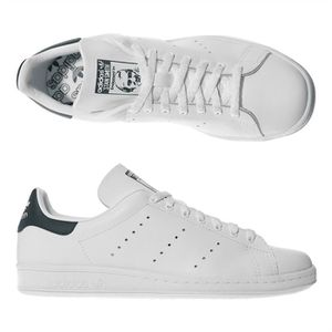 2f66d2c6f041b ADIDAS Stan Smith 80s Homme - Achat   Vente basket - Cdiscount