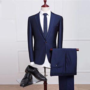 costume homme de marque achat vente pas cher. Black Bedroom Furniture Sets. Home Design Ideas