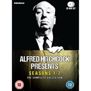 DVD FILM DVD - Alfred Hitchcock Presents [Import anglais]