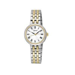 32083b6b120f MONTRE Montres Seiko Montres Femme - Bracelet en cuir   r