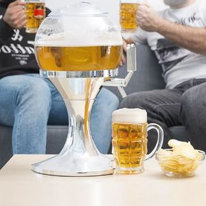 DISTRIBUTEUR DE BOISSON TSC Distributeur de Bière Réfrigérant, boisson, li