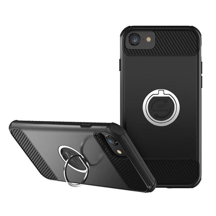coque anneau iphone 7