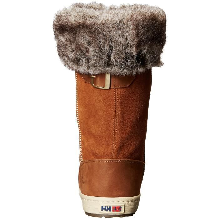 Helly Hansen W Alexandra 2 w temps froid Boot FTWXI Taille-37