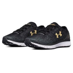 buy popular cad33 68022 ... CHAUSSURES DE RUNNING Under Armour Femmes Charged Bandit 3 Ombre  Chaussu. ‹›