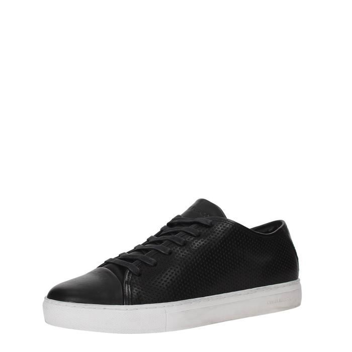 Sneakers Homme Crime Sneakers Crime NERO Sneakers Crime Homme NERO wqRpvnpE