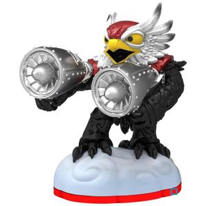 FIGURINE DE JEU Figurine Skylanders Trap Team Full Blast Jet Vac