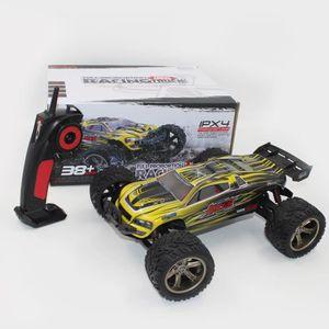 QUAD - KART - BUGGY 1:12 2.4G haute vitesse RC Racing Driver Télécomma