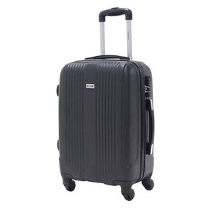 "VALISE - BAGAGE Valise Cabine Taille 55cm - Alistair ""Airo""- Abs U"