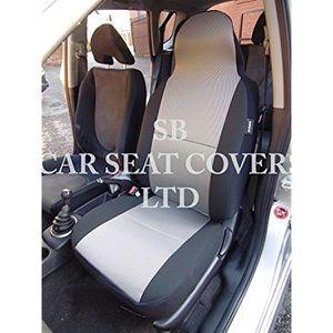 crazy price get cheap authorized site Toyota C-HR, Housse de siège , Gris titane, 2 sièges avants E14243