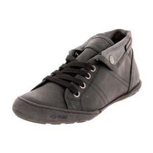 BOTTINE bottines / low boots gaetane emb femme palladium g
