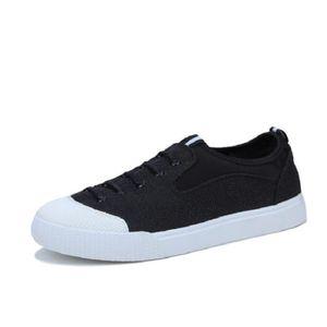 Chaussures Hommes Chaussures De Sport Confortables Et Souples Pour Homme WYS-XZ294Jaune39 w0xojRI1H