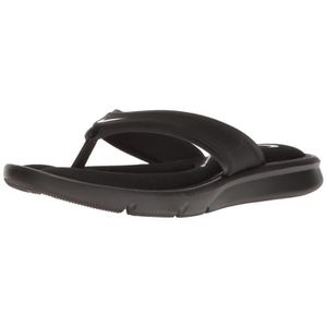 SANDALE - NU-PIEDS NIKE Femmes Ultra Comfort Thong Sandal LCGIS Taill