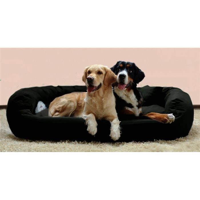 corbeille coussin tierlando ares trs robuste chien canap - Canape Pour Grand Chien