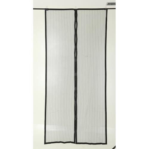 rideau magnetique achat vente rideau magnetique pas cher cdiscount. Black Bedroom Furniture Sets. Home Design Ideas