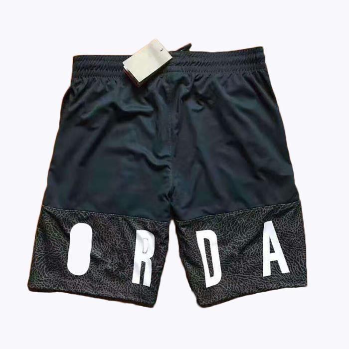 1c6b195a84231 Shorts De Loisir Homme Pantalon Court De Sport Shorts Imprimé En Pur ...