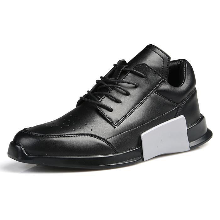 Nouveauté Sport et en Baskets loisir sport Chaussures Chaussures Chaussures Chaussures solde populaires mode homme de Baskets ville CxFSU