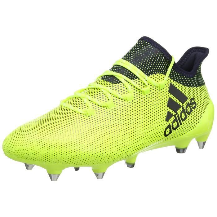 1 Adidas Cher Hommes Tehsm Pas Prix Footbal X 17 Chaussures Sg 4c3qRjS5AL