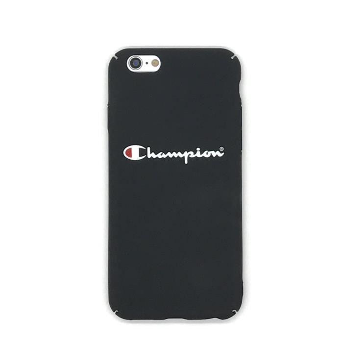 coque iphone 8 plus devant derriere silicone