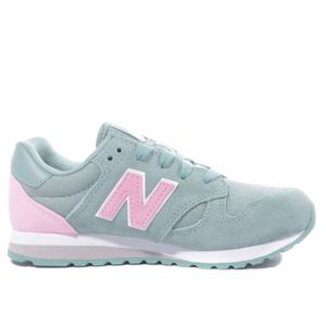new balance fille taille 25