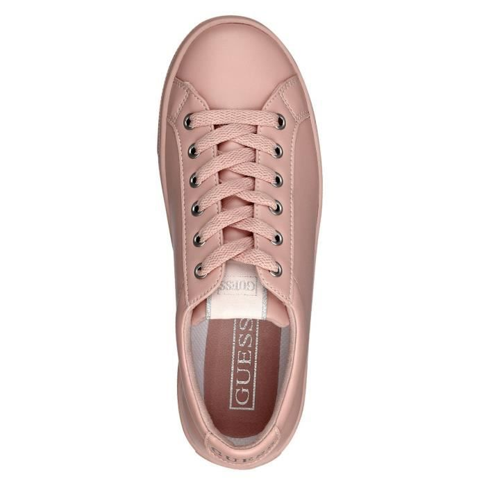 37 Sneakers Guess top 2 Tvq9z Jaida 1 Taille Low Women's Wwqqp7nUI0