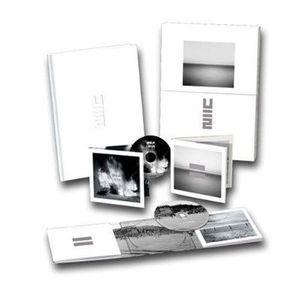 CD VARIÉTÉ INTERNAT U2