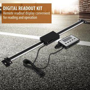 MAGNETOSCOPE NUMERIQUE 0-300mm Kit de lecture numérique LCD linéaire à éc