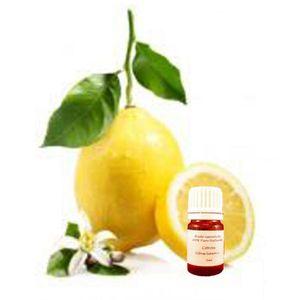 HUILE ESSENTIELLE Huile essentielle citron 5ml